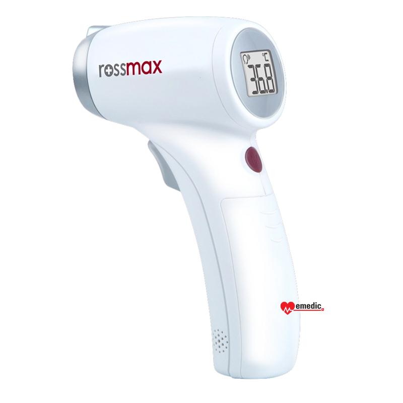 Termometr bezdotykowy Rossmax HC700
